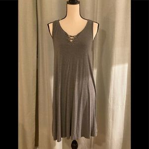 Mossimo Supply Co. from Target Grey Dress